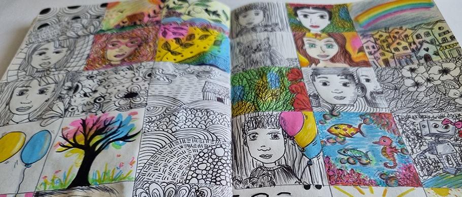 dessins quotidiens