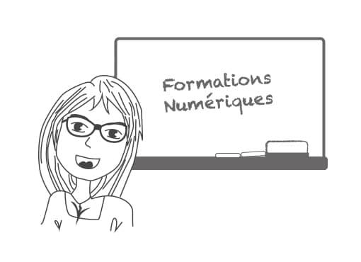 Formations numériques