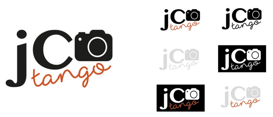 JC Tango, charte graphique