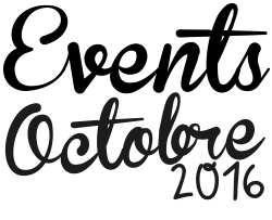 Evenements octobre Webcreatrice