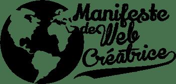 Manifeste de Web créatrice