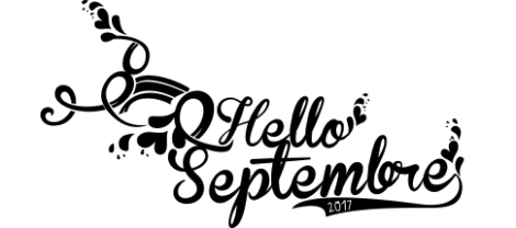 Events septembre 17