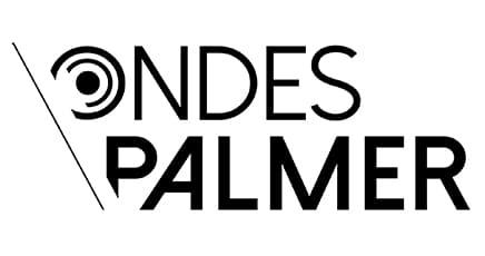 Ondes Palmer, lancement le 9 février 2018