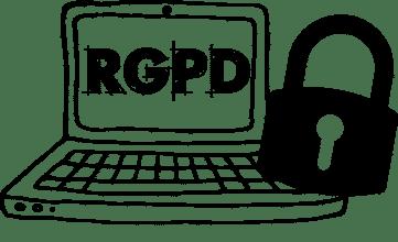 Le RGPD ou Règlement Général sur la Protection des Données