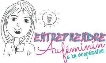 Entreprendre au féminin (1) : Web Créatrice