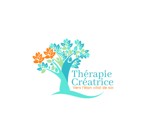 Logo Thérapie Créatrice