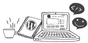 Formations WordPress
