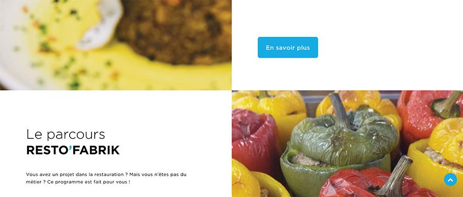 Page mea Resto'Basik