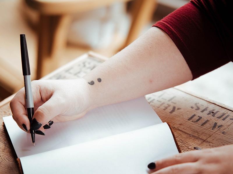 Écriture pour développer sa créativité