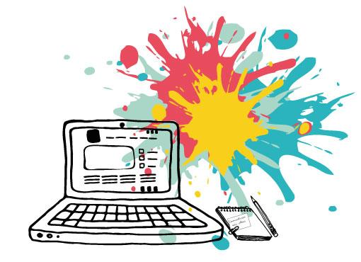 Ateliers web