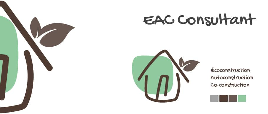 EAC Consultant, Écoconstruction Autoconstruction Co-construction