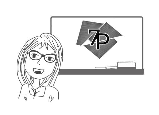 Seven Palmer, le site web de la formation numérique #15 du Rocher de Palmer